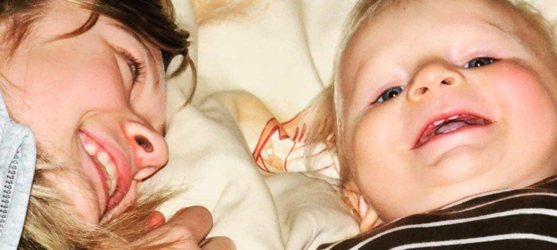 Kiedy starać się o drugie dziecko?