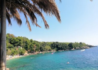 Wakacje w Chorwacji wyspa Hvar.