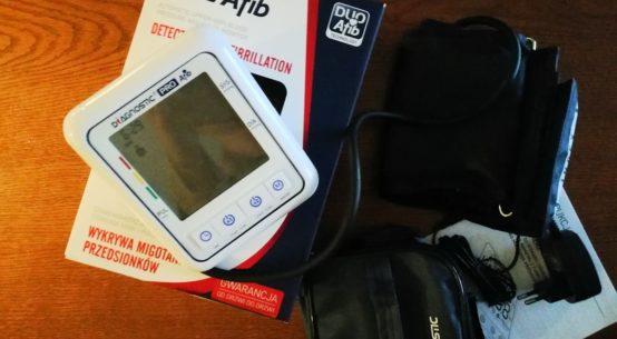 Ciśnieniomierz Diagnostic DM-400 IHB