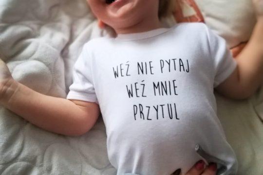 Czy moje dziecko jest szczęśliwe?