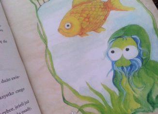 Wodnik piękna książka dla całej rodziny