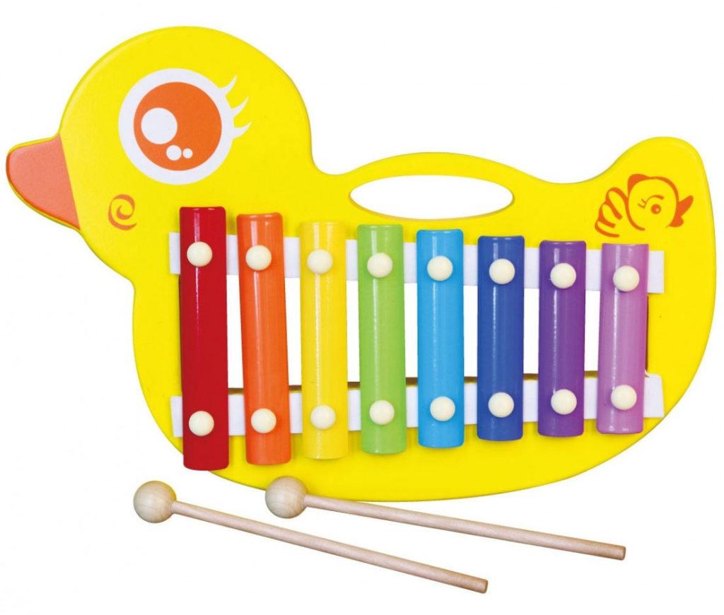 Drewniane Zabawki dla Twojego Dziecka.